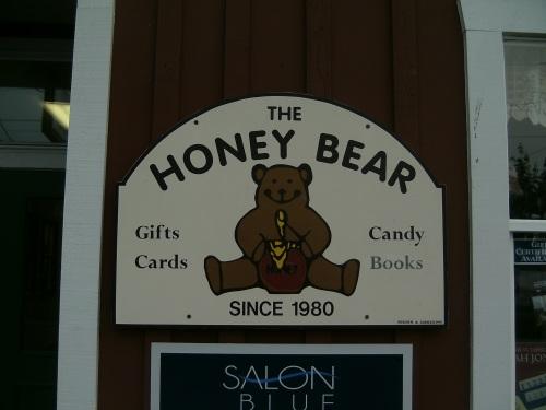 Karla Mackintosh has owned The Honey Bear since 2001. (David Svien photos)