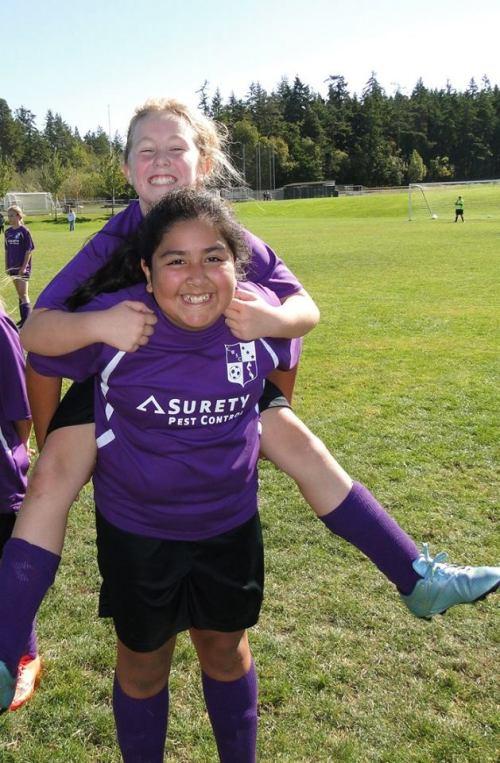 piggyback (Wendy McCormick photos)