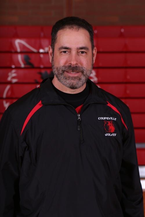 Marc Aparicio (John Fisken photo)