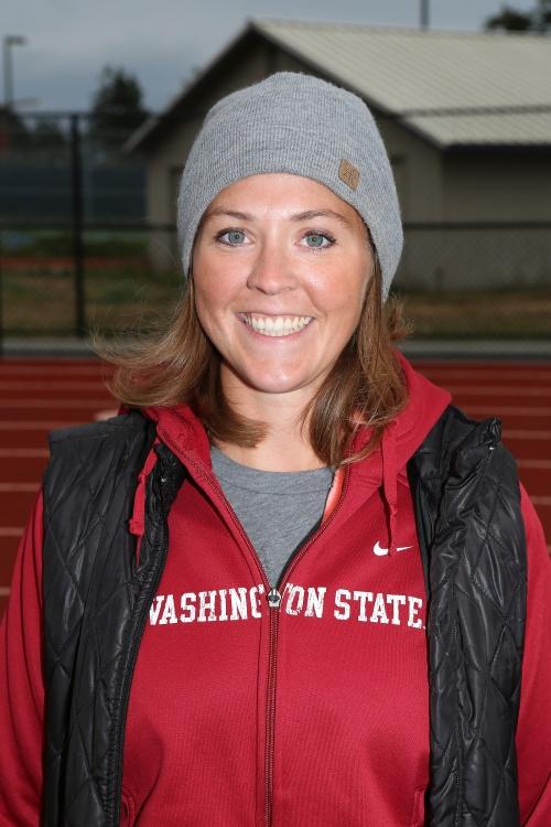 Samantha Shulock (John Fisken photo)