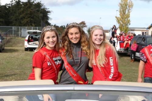 senior princesses
