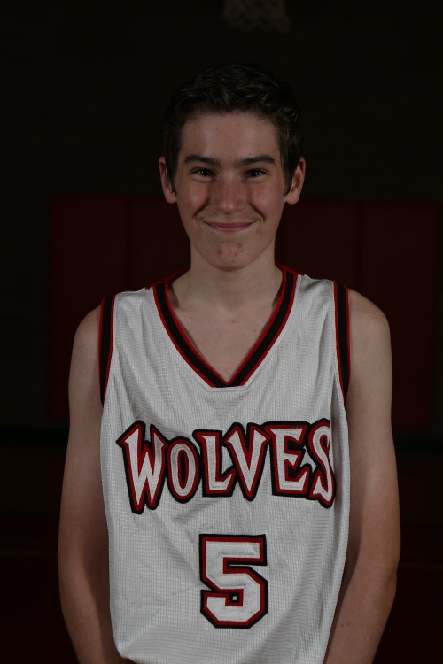 Ulrik Wells dropped in four points Tuesday to help power the Coupeville JV to a win at Concrete. (John Fisken photo)