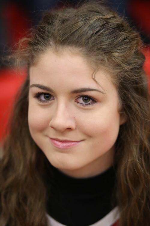 Natalie Hollrigel