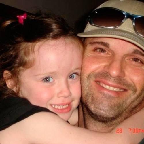 Diem and daughter