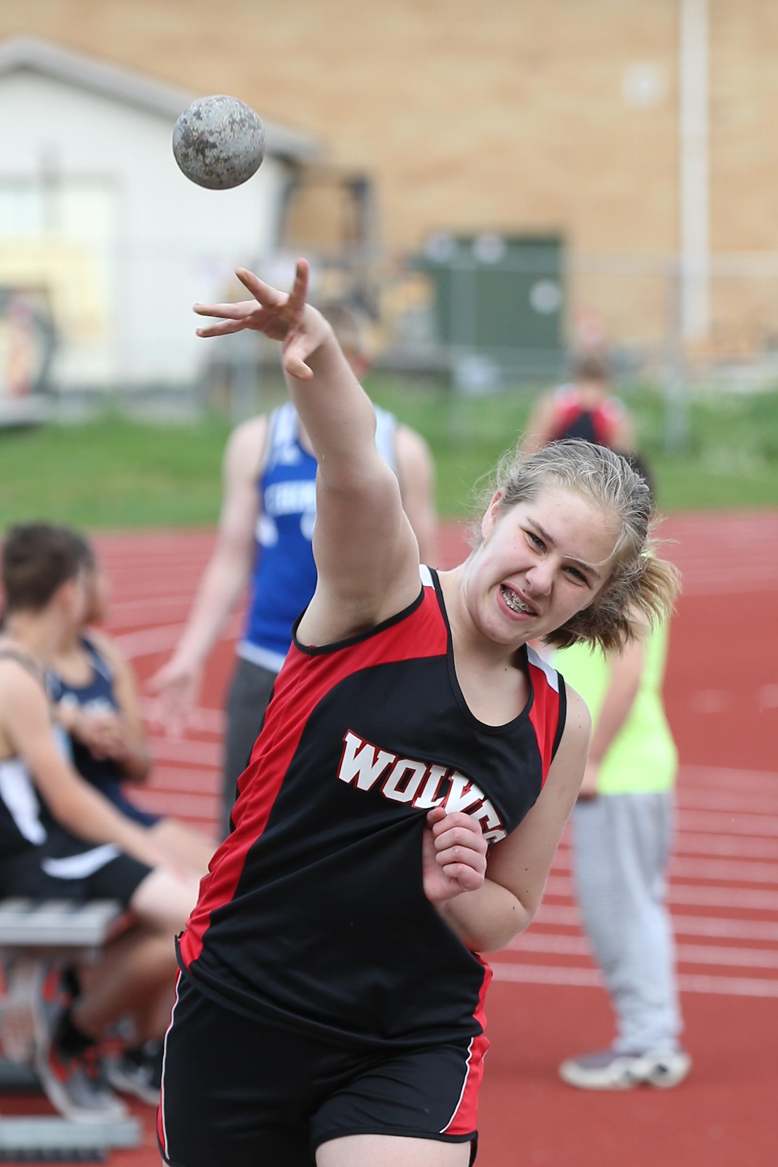 coupeville middle school track meet